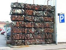 scrap-metal-press