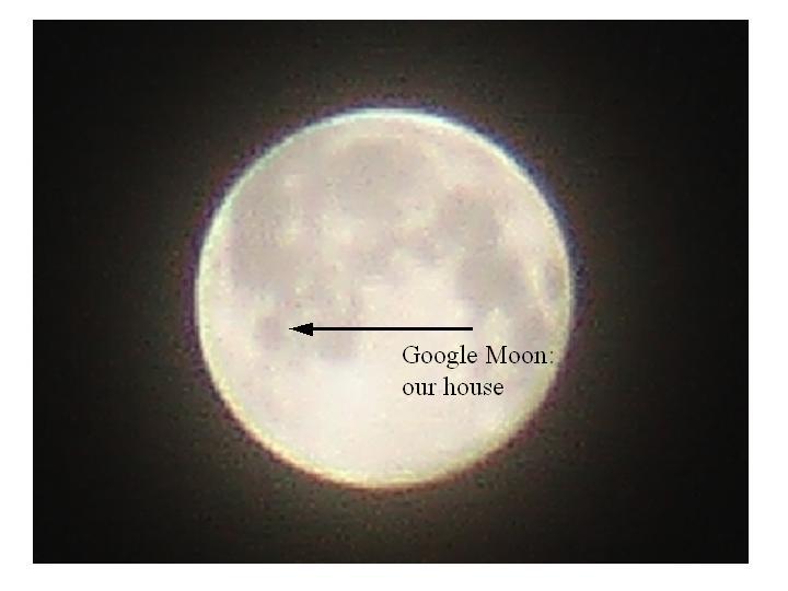 Full Moon 24-09-2010